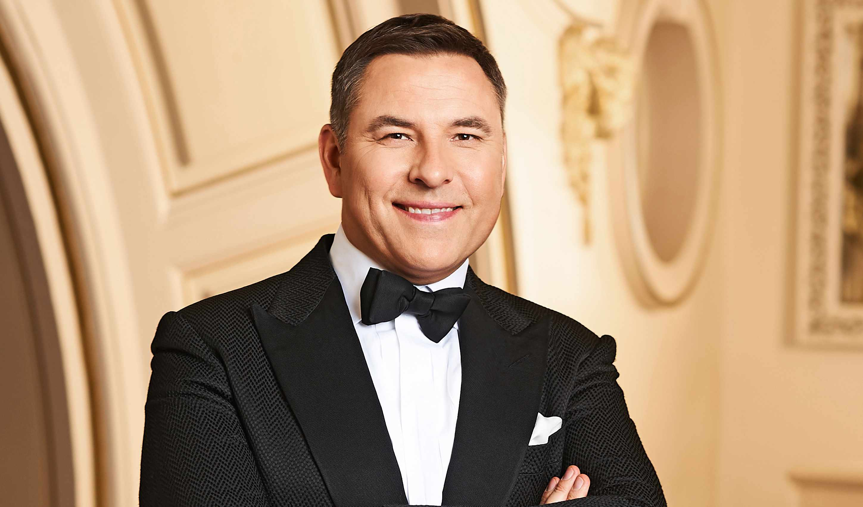 Britain's Got Talent judges 2018: David Walliams