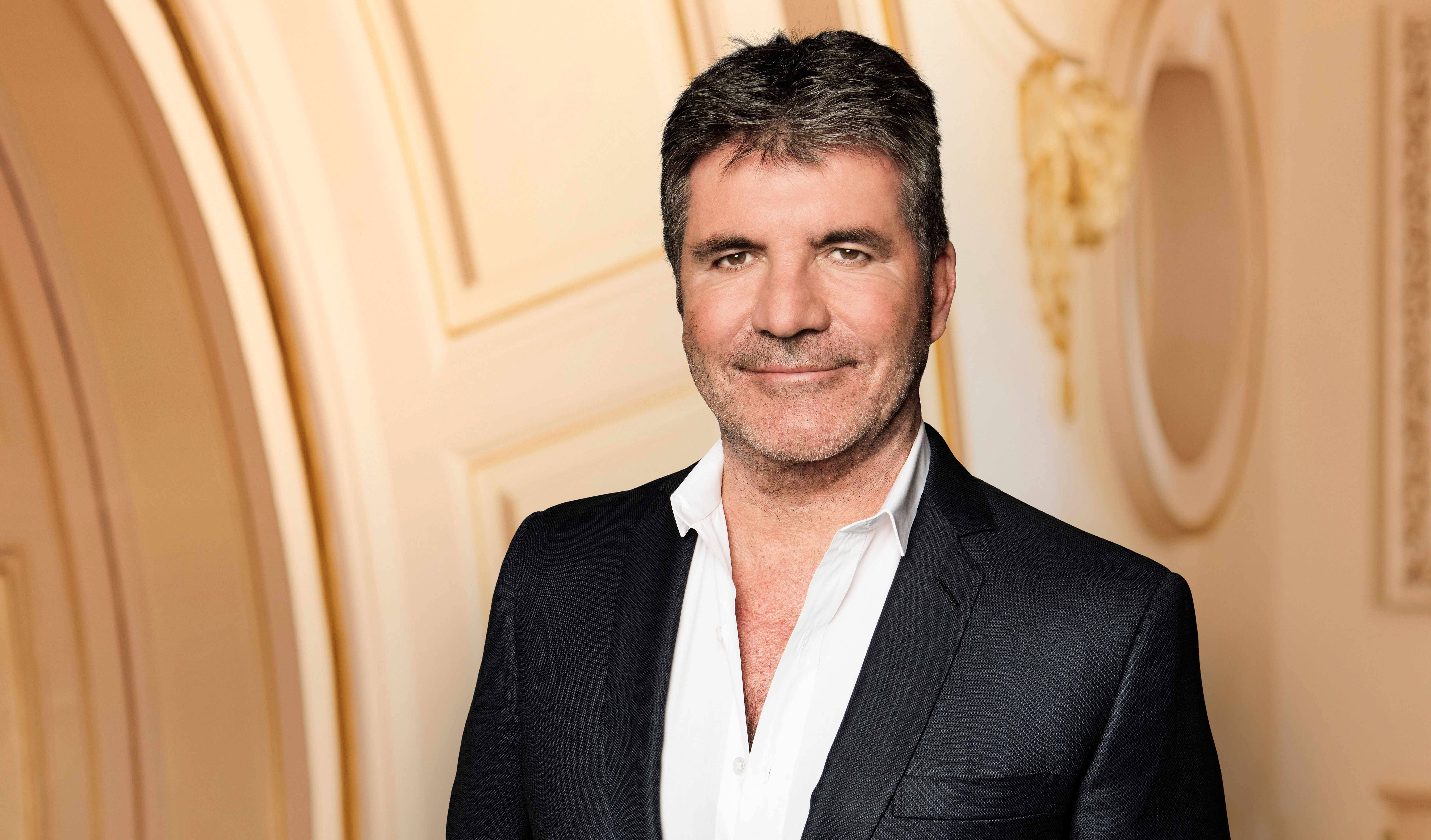 Britain's Got Talent judges 2018: Simon Cowell