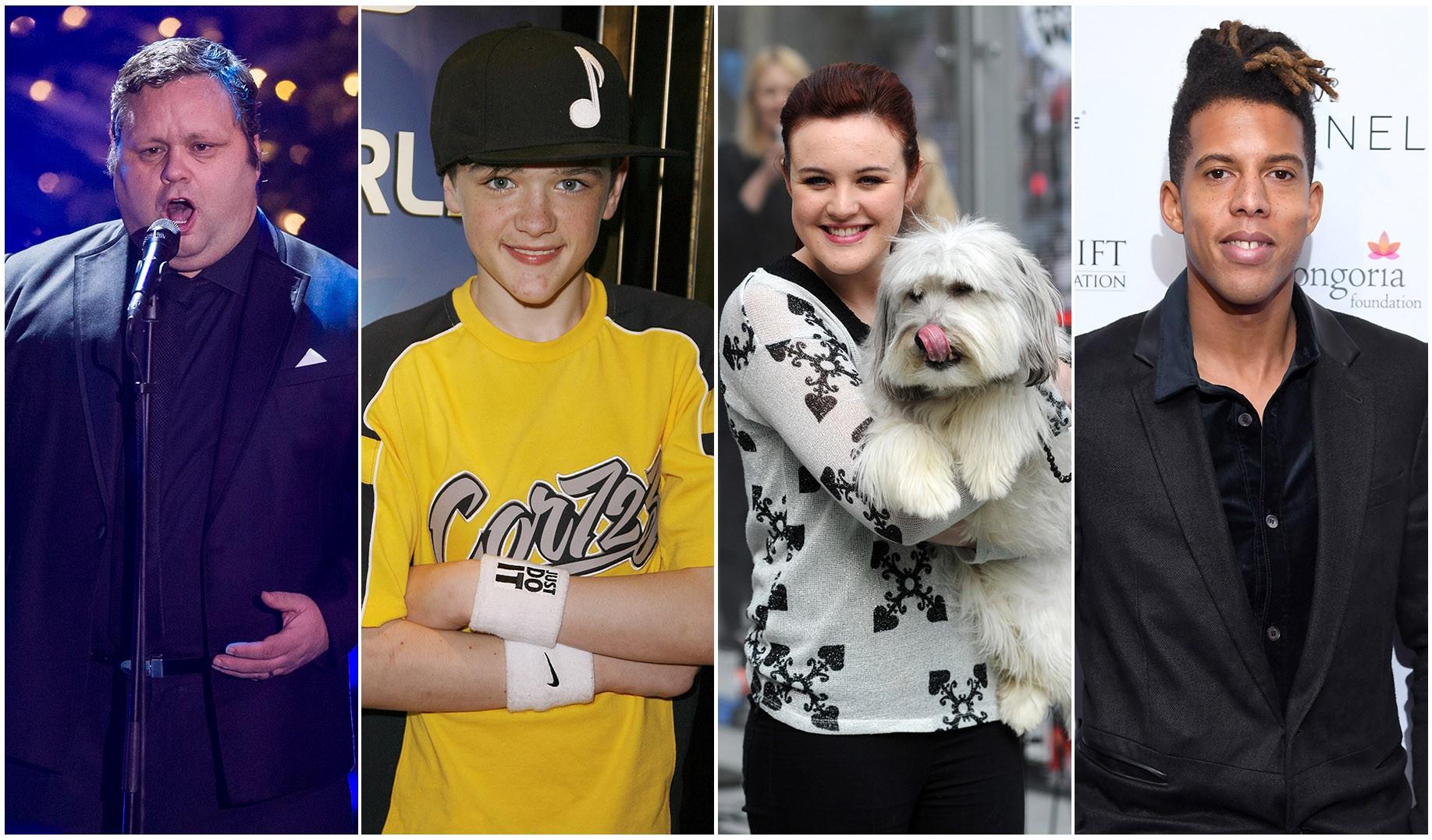 Britain's Got Talent Winners (Getty, FT)