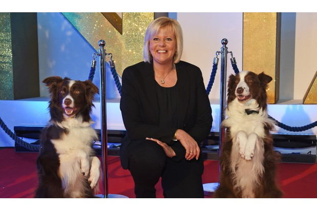 Britain's Got Talent winners Jules O'Dwyer & Matisse