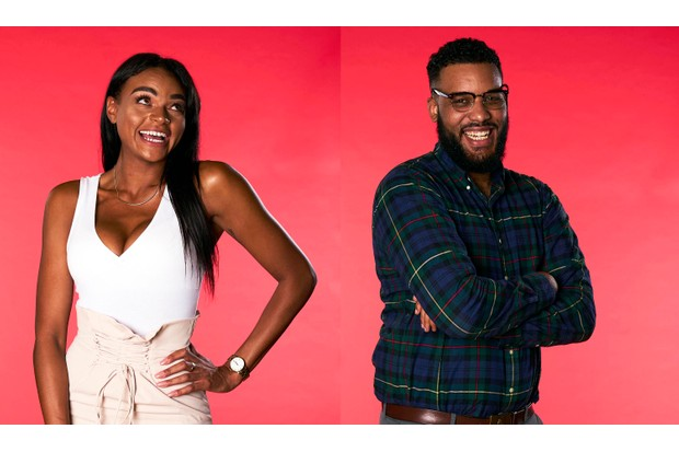 First Dates (C4, FT)