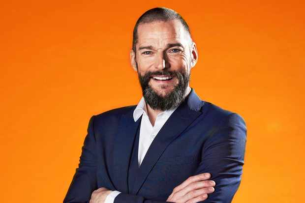 First Dates Fred Sirieix