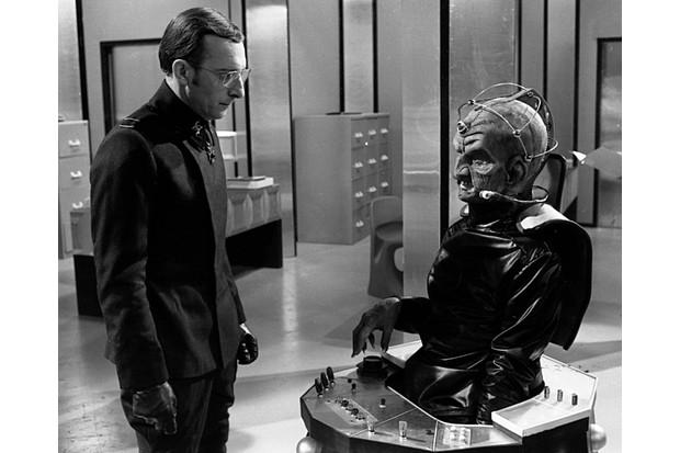 Genesis of the Daleks - Radio Times