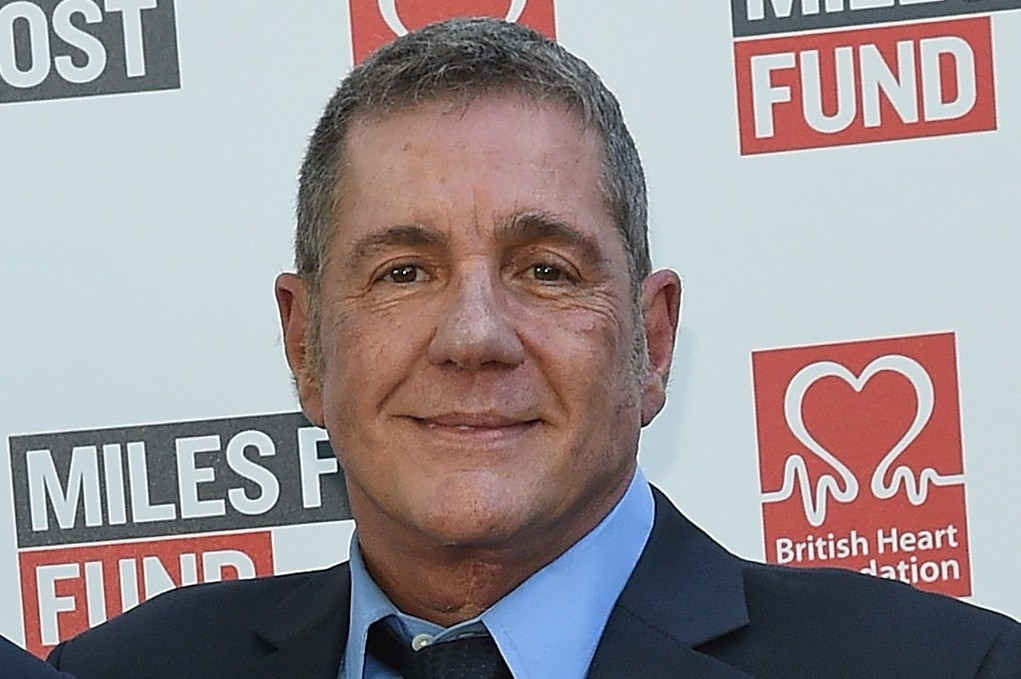 Dale Winton, Getty, SL