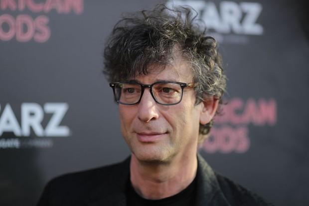 f49dd8de458 Neil Gaiman signs overall deal with Amazon Studios · David Tennant ...