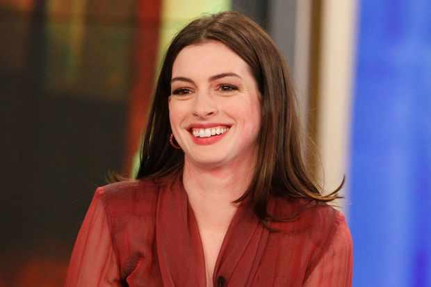 Anne Hathaway (Getty, EH)