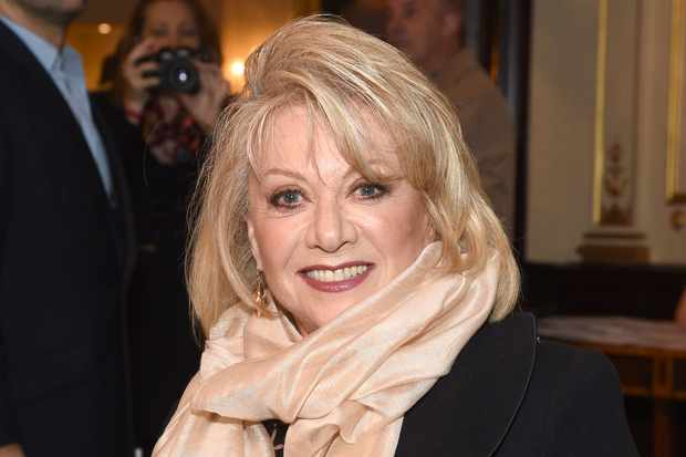 "LONDON, ENGLAND - OCTOBER 10: Elaine Paige attends the press night performance of ""Mel Brooks' Young Frankenstein"" at The Garrick Theatre on October 10, 2017 in London, England. (Photo by David M. Benett/Dave Benett/Getty Images)"