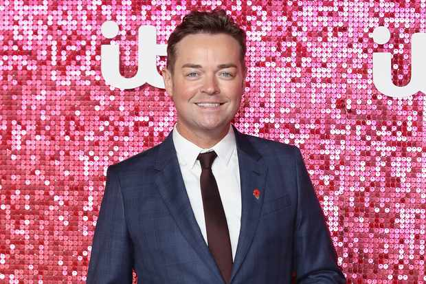 Stephen Mulhern (Getty, EH)