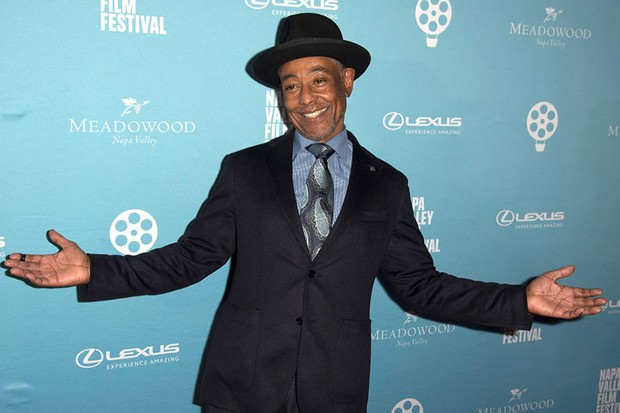 Giancarlo Esposito (Getty, HF)