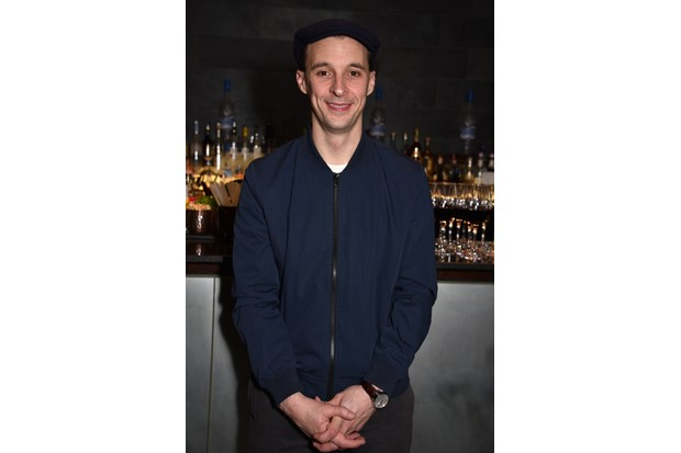 """LONDON, ENGLAND - JANUARY 18: Tom Vaughan-Lawlor attends the press night after party for """"The Birthday Party"""" at Mint Leaf on January 18, 2018 in London, England. (Photo by David M. Benett/Dave Benett/Getty Images)"""