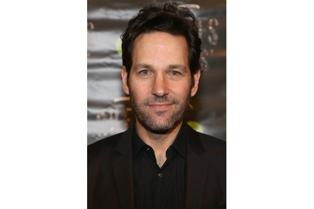 NEW YORK, NY - MARCH 06: Paul Rudd attends Cookies for Kids' Cancer Fifth Annual Chefs Benefit at Metropolitan West on March 6, 2018 in New York City. (Photo by Sylvain Gaboury/Patrick McMullan via Getty Images)