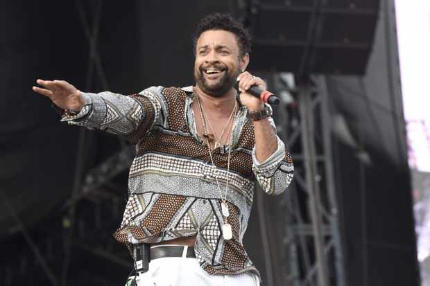 Shaggy performs during the 2018 Tortuga Music Festival. (Getty Images/ FC)