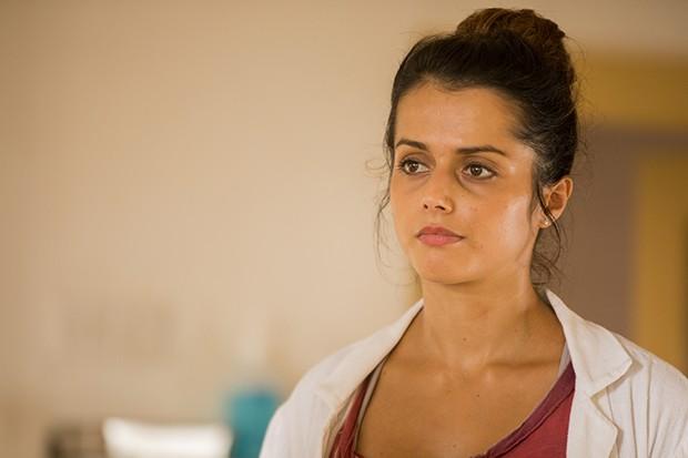 Good Karma Hospital - Amrita Acharia plays Ruby Walker