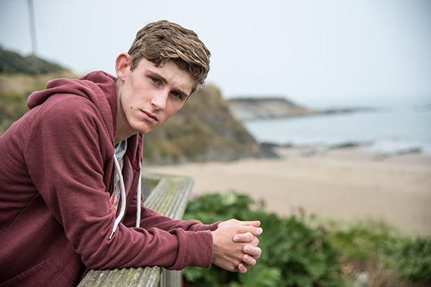 Innocent - Fionn O'Shea plays David's son Jack