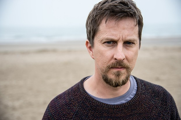 Innocent - Lee Ingleby plays David Collins