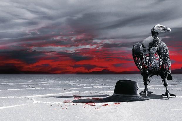 Westworld Staffel 2 Netflix