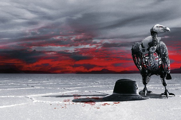 Westworld - Series 02 - Key Art JPEG