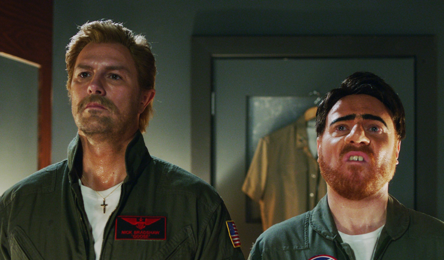 Keith and Paddy Picture Show - Top Gun