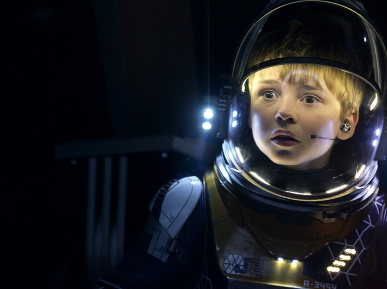 Lost In Space Season 3 On Netflix Release Date Episodes And