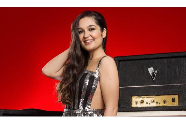 Lauren Bannon on The Voice UK 2018 Final