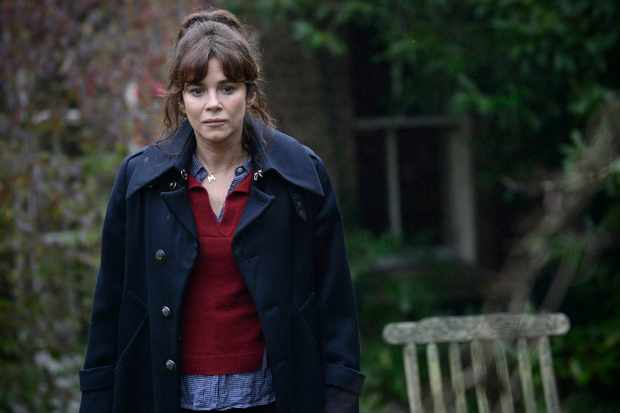 BUCCANEER MEDIA FOR ITV MARCELLA EPISODE 7  Pictured: ANNA FRIEL as Marcella.    This photograph is (C) iTV and can only be reproduced for editorial purposes directly in connection with the programme or event mentioned above. Once made available by ITV plc Picture Desk, this photograph can be reproduced once only up until the transmission [TX] date and no reproduction fee will be charged. Any subsequent usage may incur a fee. This photograph must not be manipulated [excluding basic cropping] in a manner which alters the visual appearance of the person photographed deemed detrimental or inappropriate by ITV plc Picture Desk.  This photograph must not be syndicated to any other company, publication or website, or permanently archived, without the express written permission of ITV Plc Picture Desk. Full Terms and conditions are available on the website www.itvpictures.com  For further information please contact: Patrick.smith@itv.com 0207 1573044