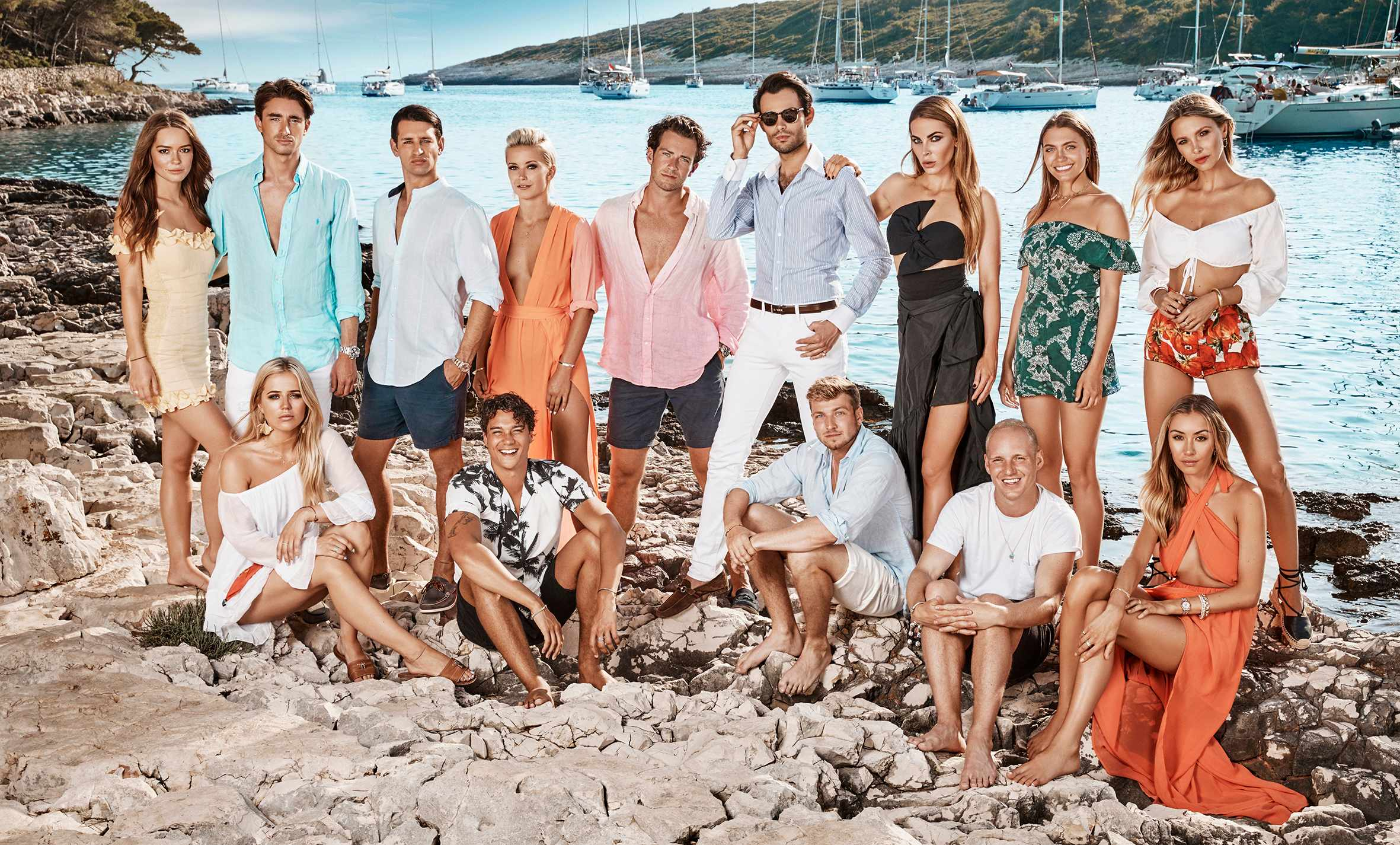 Made in Chelsea: Croatia