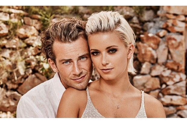 Made in Chelsea: Digby and Olivia