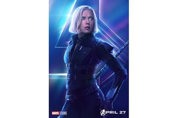 (Marvel, JG)