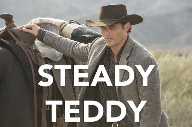 STEADY TEDDY