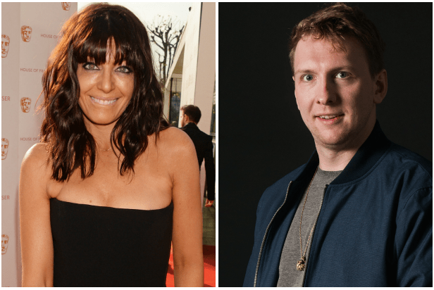 Claudia Winkleman, Joe Lycett (Getty, EH)