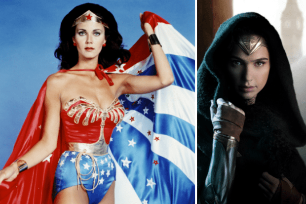 3acf054108804 TODAY. 1.3M subscribers. Subscribe · Lynda Carter, TV's Wonder Woman ...