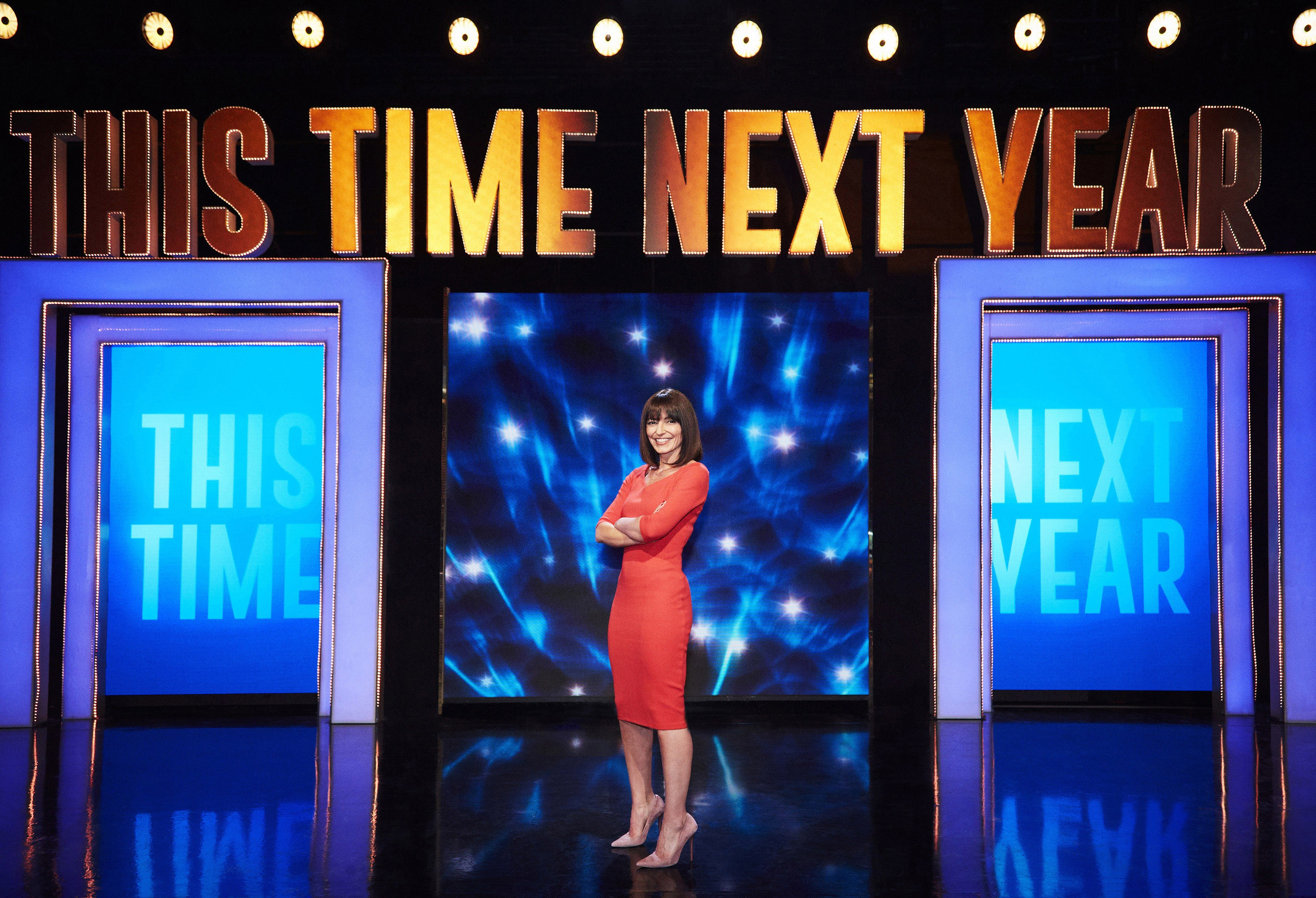 This Time Next Year (ITV, EH)