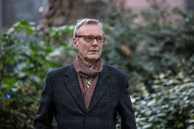 The Split - Anthony Head as absentee dad Oscar