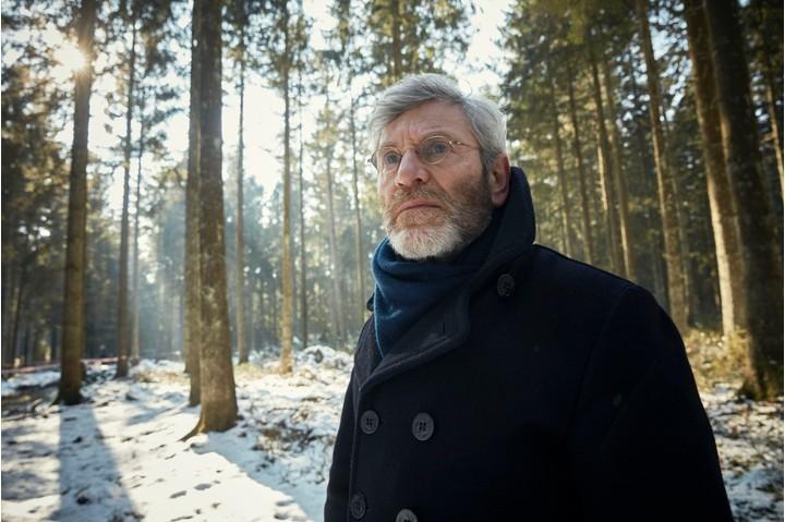 Julien Baptiste, BBC Pictures, SL