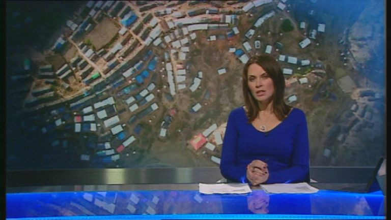 Laura Miller (STV screenshot, EH)