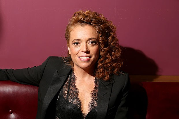 Michelle Wolf, Getty, SL