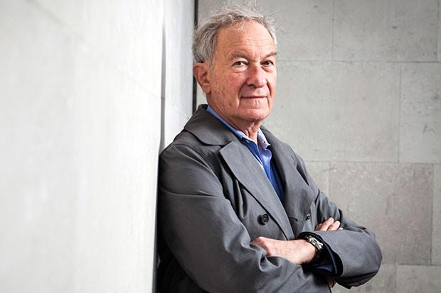 Simon Schama, BBC Pictures, SL