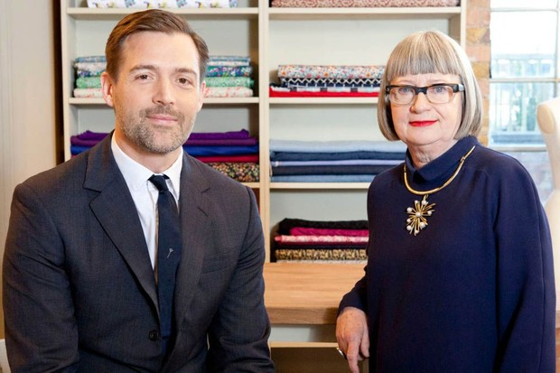 the great british sewing bee tv guide