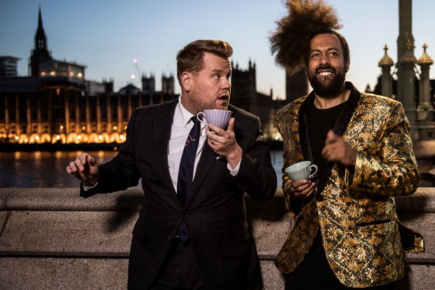 The Late Late Show UK
