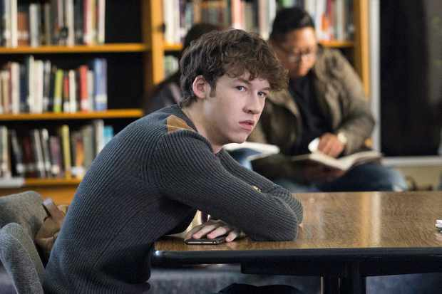 tyler on 13 reasons why