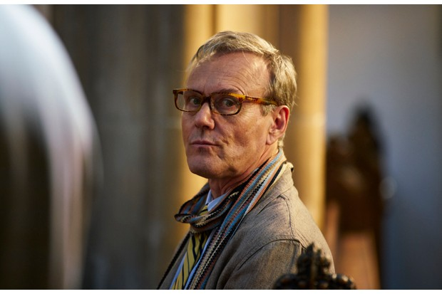 Anthony Head in The Split