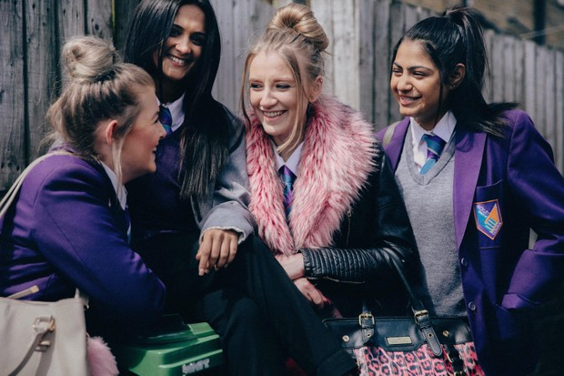 asian singles in ackley Yorkshire-set school drama ackley bridge is returning for a second term, with an extended series starting next week 'headteacher' jo joyner speaks to gemma dunn.