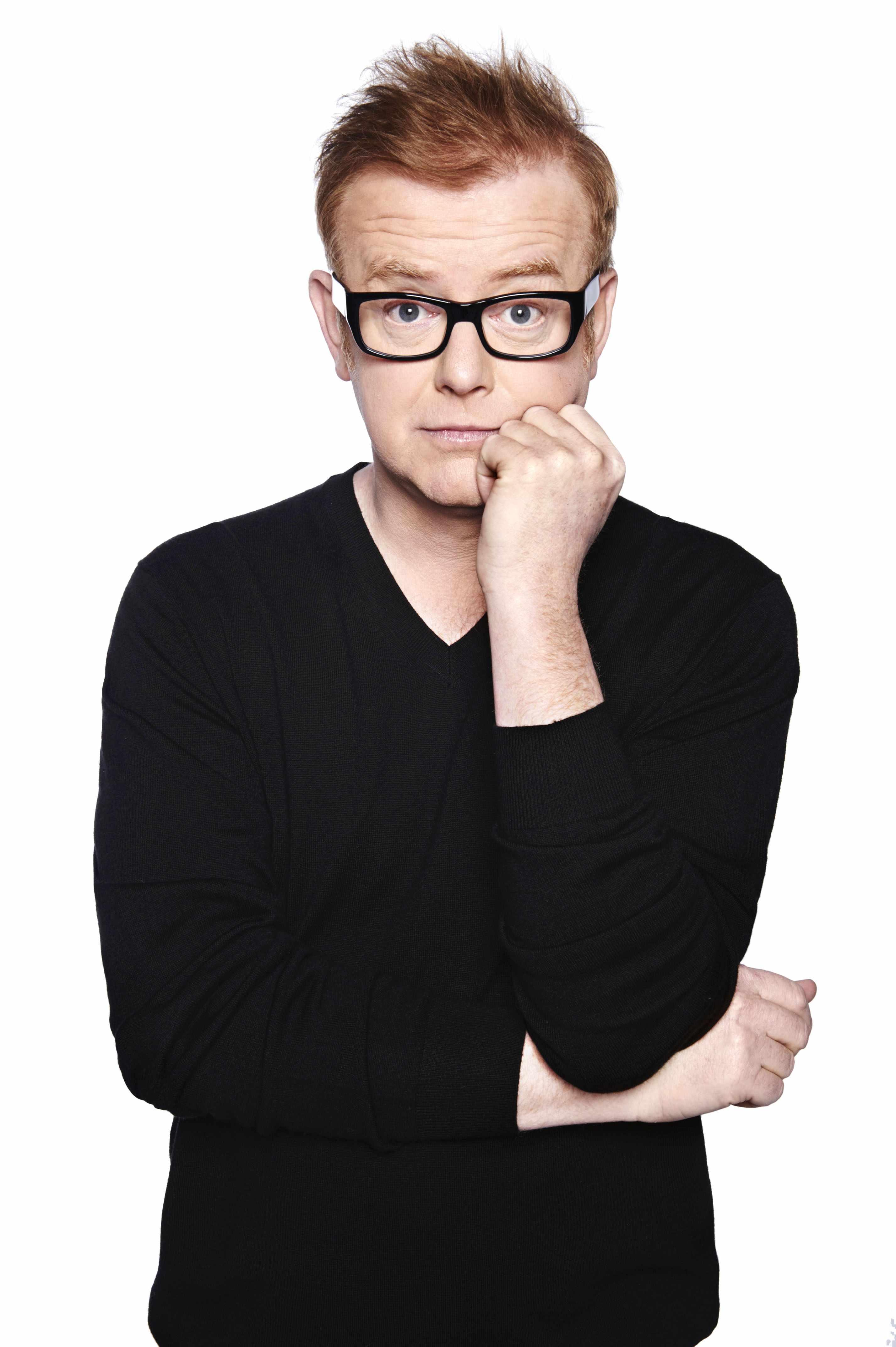 Programme Name: The Chris Evans Breakfast Show - TX: n/a - Episode: n/a (No. n/a) - Picture Shows:  Chris Evans - (C) BBC - Photographer: Ray Burmiston  BBC, TL
