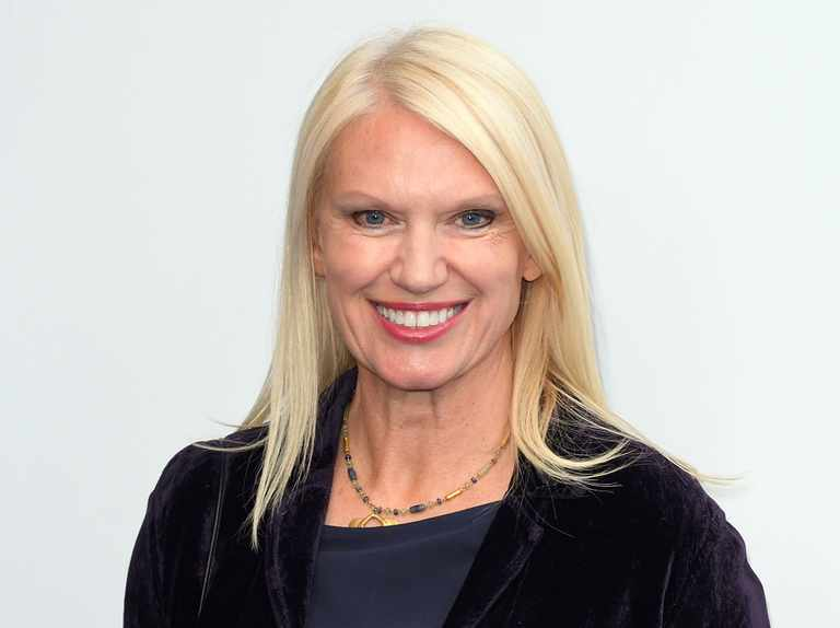 Who is Anneka Rice? Meet the Strictly Come Dancing 2019 contestant and presenter