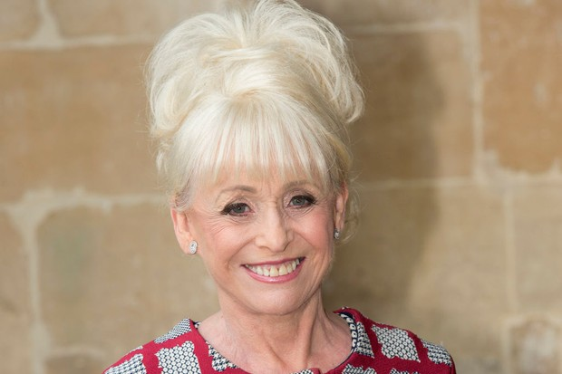 871f833d7257 Barbara Windsor speaks publicly for the first time about her ...