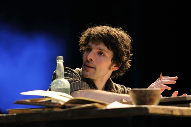 Colin Morgan (Owen) in Translations, photographer Catherine Ashmore_preview