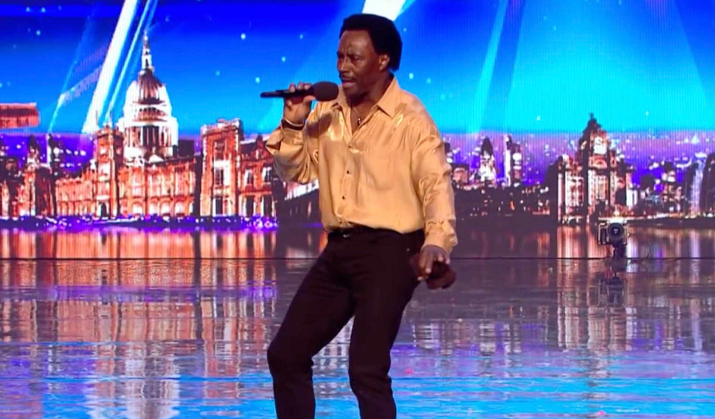 Britain's Got Talent - Donchez