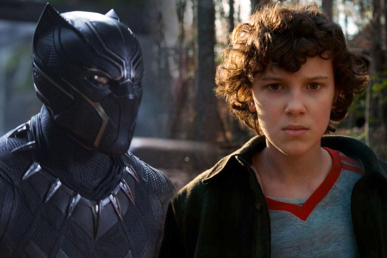 Netflix, Marvel (sky pics), TL
