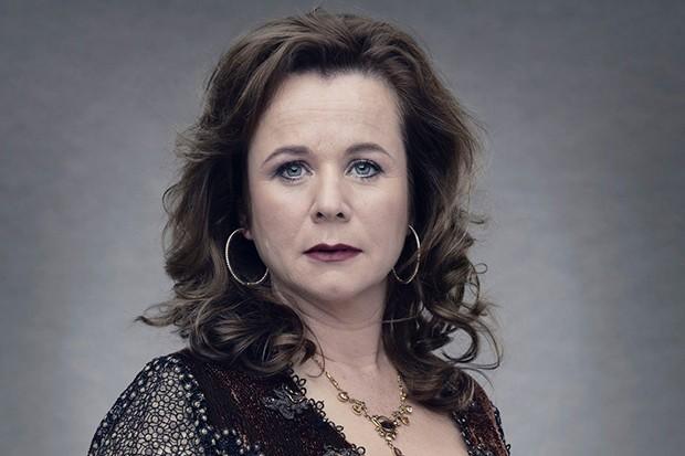 Emily Watson plays Regan in King Lear