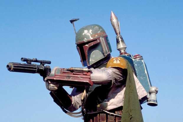 Star Wars Episode VI Return Of The Jedi, Sky Pics, TL